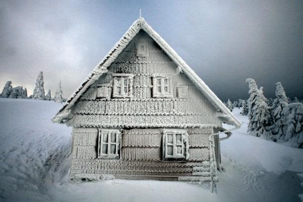Nest termosztátok