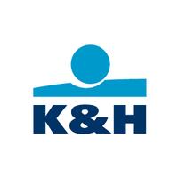 k&h bank logo