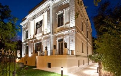 Arany múzeum Budapest