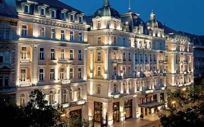 Corinthia Grand Hotel Budapest