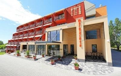 Margaréta Hotel Balatonfüred