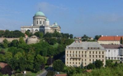 Pázmány Péter Egyetem Esztergom