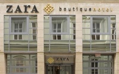 Zara Hotel Budapest
