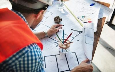 intelligens épületek, kivitelezők támogatása
