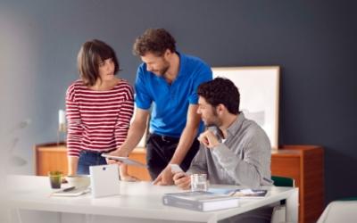 intelligens épületek, szakmai támogatás