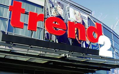 trend 2 áruház budapest