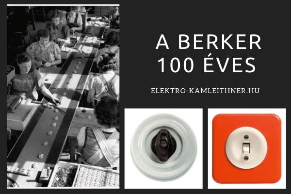 a-berker-100-eves